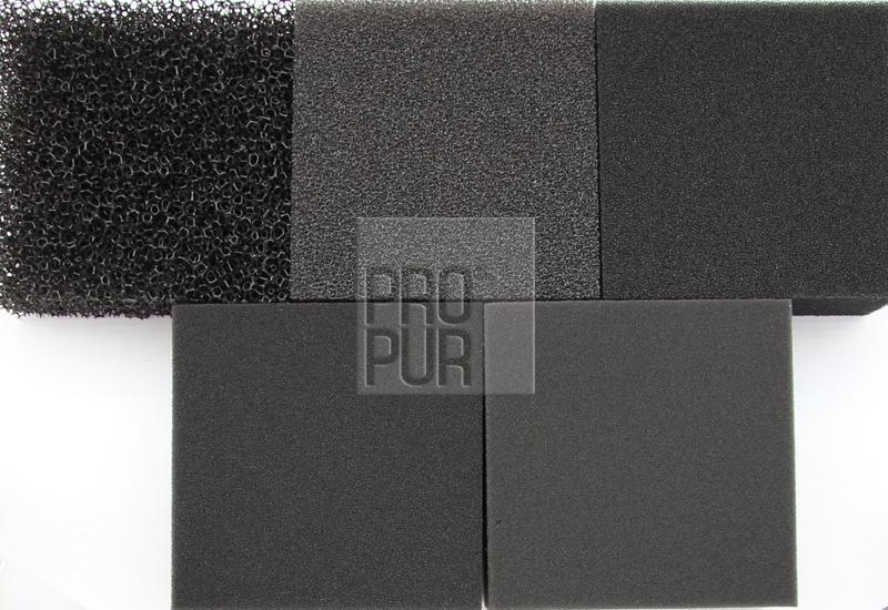 Filtrační pěna Regicell PPI10 filtrace vzduchu