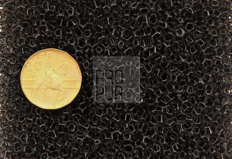 ProPur Filtrační pěna Regicell PPI10 200x100x2 cm