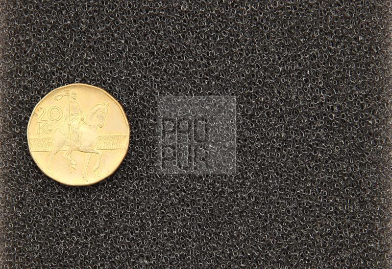 ProPur Filtrační pěna Regicell PPI30, 200x100x1 cm