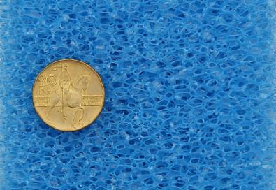 Filtrační pěna Polinazell, filtrace kapalin PPI10