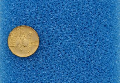 Filtrační pěna Polinazell, filtrace kapalin PPI20