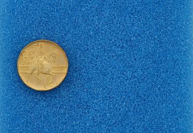 Filtrační pěna Polinazell, filtrace kapalin PPI30