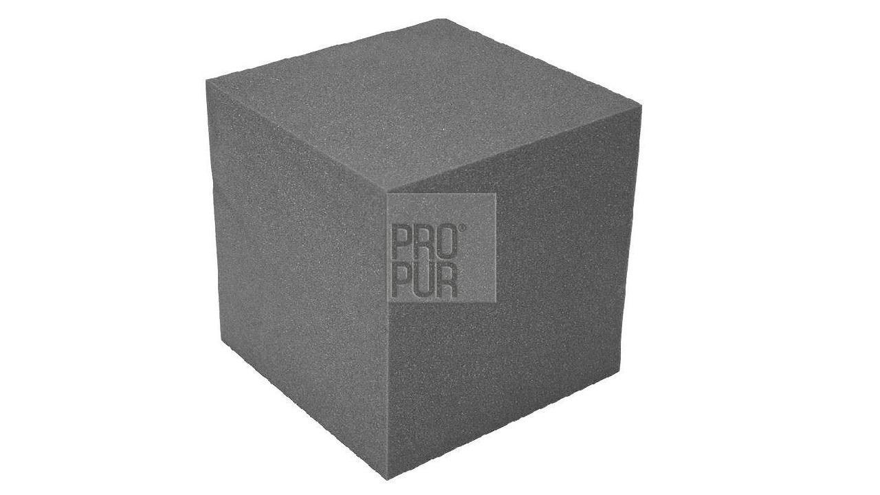 Bass cube akustický prvek 15 x 15 cm