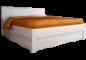 Manželské postele - dvoulůžka s úložným prostorem